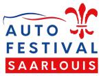 Autofestival Saarlouis 2020 Logo